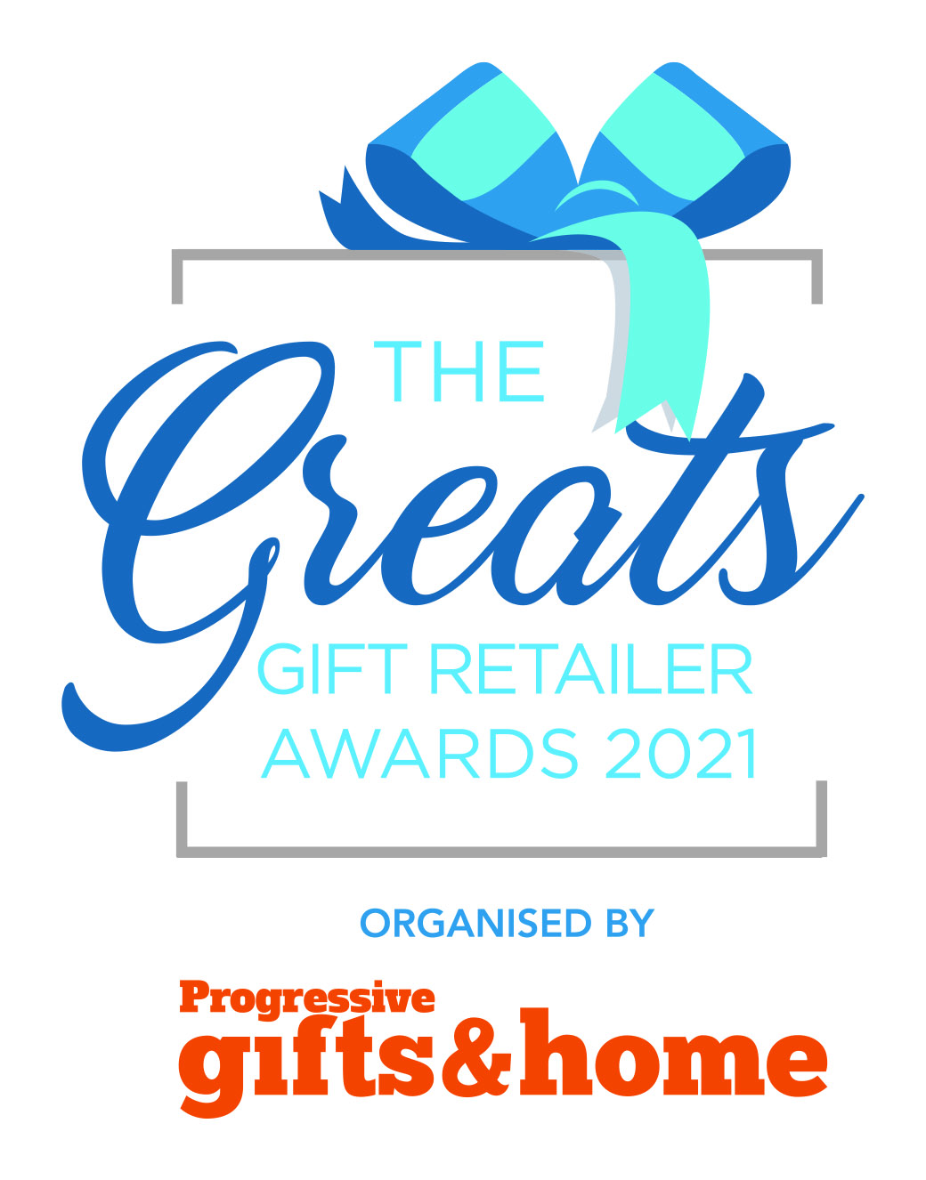 The Greats Gift Retail Awards